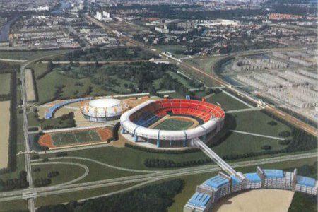 Campagne Olympische Spelen 1992.foto2