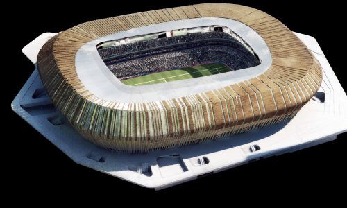 Eurostadion Brussel.1