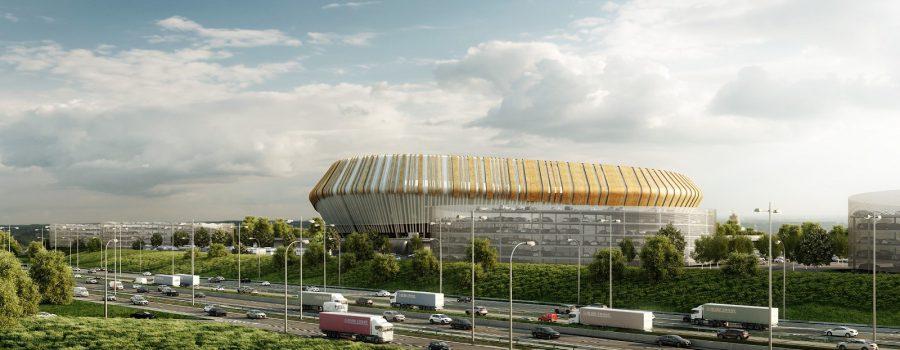 Eurostadion Brussel.2
