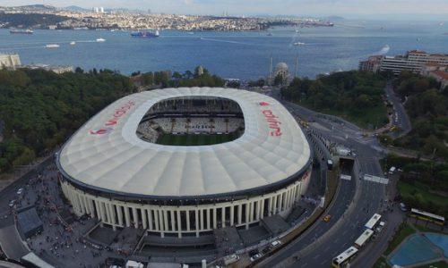 Istanbul-Turkije Nieuw