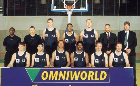 Omniworld Basketbal 1