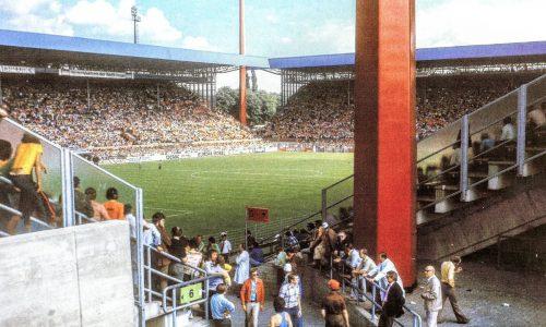 Signal Iduna Park – Dortmund