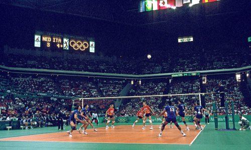 Top Volleybal Nederland.1
