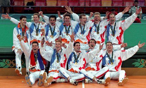 Top Volleybal Nederland.2