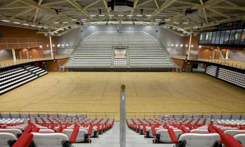 Topsportcentrum Almere 2